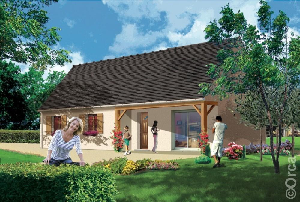 Maison ecologique bbc modele ecologique pensee for Constructeur maison ecologique