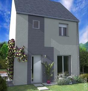 Achat de maisons neuve val d 39 oise 95 maison vendre for Achat maison val d oise