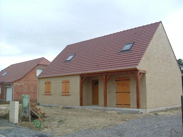 Construction de maisons moins de 100 000 euros for Les maisons orca