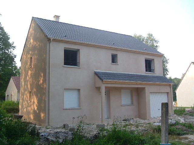 Construction De Maisons A Moins De 100 000 Euros