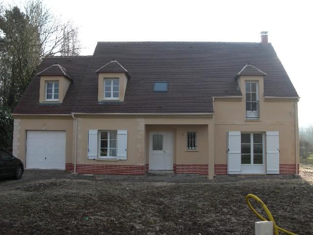 maisons de 100 000 140 000 euros construction de maisons neuves. Black Bedroom Furniture Sets. Home Design Ideas