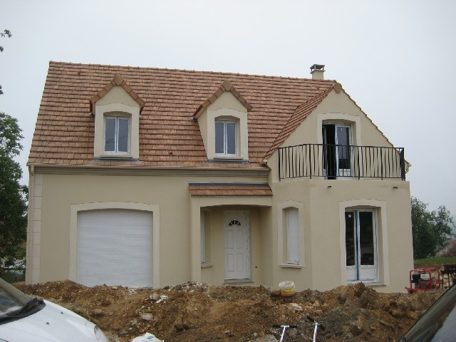 Maisons de 100 000 140 000 euros construction de for Construction maison bbc prix