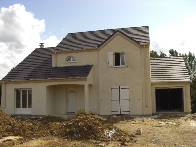 Maisons plus de 140 000 euros construction de maisons neuves for Construction maison 60000 euros